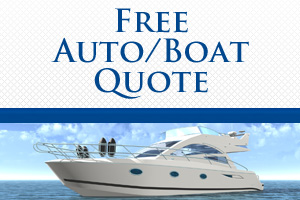 Free Auto or Boat Quote