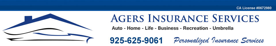 Agers Insurance Services of California
