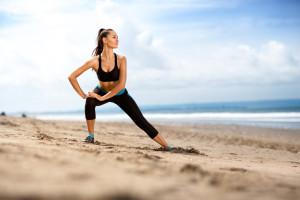 Ways to Make Exercise More Fun